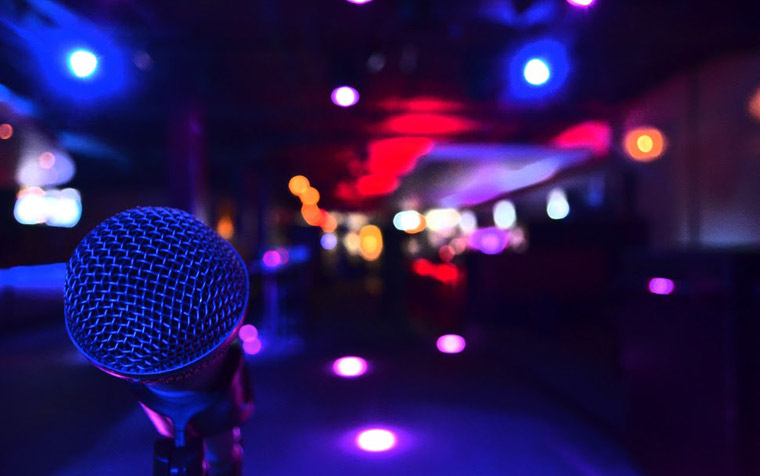Ann-Arbor-Karaoke